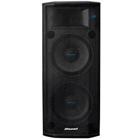 Caixa Som Ativa Oneal Opb 5050bt 650w Bluetooth