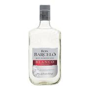 Barceló Blanco Añejado 750 Ml