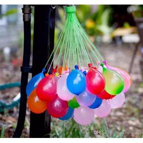 Bexiga / Balão De Água / Bunch Balloons Festas Balões Baloes