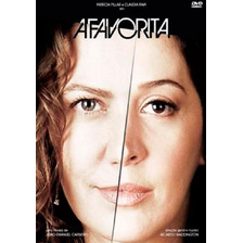 Novela A Favorita - 15 Dvds