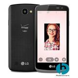 Lg Optimus Zone 3 - Android - 1,5gb Ram - 1.1 Ghz Quad-core