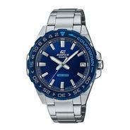 Reloj Casio Edifice Cronómetro Efv-120bl-1avcr