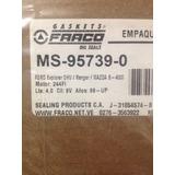 Empacadura Multiple Admision Ford Explorer Ohv 4.0 Lt 98/06