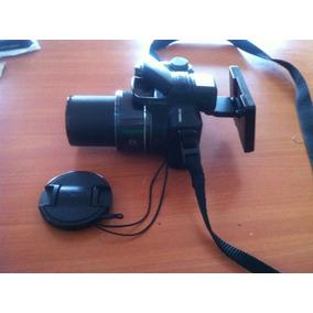 Camara Sony Ciber Shot Dsc-hx1