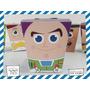 Souvenir Evento Cumple Personalizado Caja F1 Toy Story Buzz