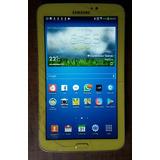 Tablet Samsung Galaxy Tab 3 Kids Tela 7