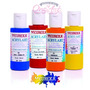 Acrilico Eureka Acrylart 60ml G1 - Por 60 Unidades - One Art
