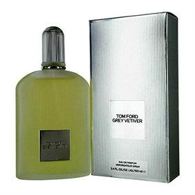 93b0420dc8825 Grey Vetiver Tom Ford Amostra - Perfumes no Mercado Livre Brasil