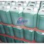 Jabón Líquido Para Ropa Verde Ecoairel 1 Litro Excelente