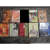 Coleção Zibia Gasparetto, 9 Livros, Ótimo Estado