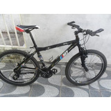 Bike mtb / Downhill Aro 26 gta M7 · Freios V-break Aros Vmax