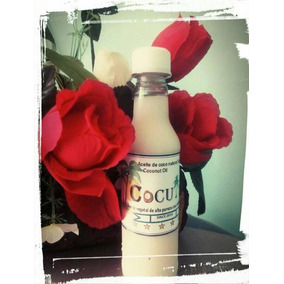 Aceite De Coco Virgen 160 Ml
