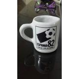 Caneca Copa Do Mundo De Futebol De 1982 Espanha