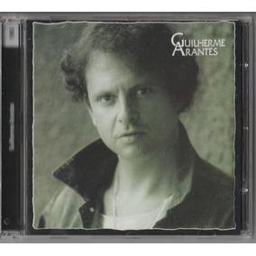 Guilherme Arantes - Cd Castelos - 1993