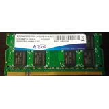 Memoria 2 Gb Ddr2 Adata Ad2667002gms 667 Mhz