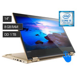 Laptop Lenovo Yoga 520 I5 7200u 14
