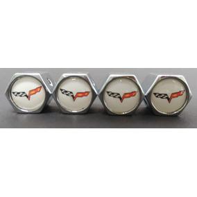 Tapones Valvula Rin Antirrobo Corvette Z06 C5 Stingray Zr1