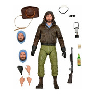 Macready (outpost 31) The Thing Ultimate Neca