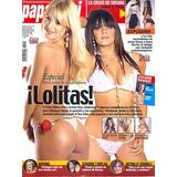 Revista Paparazzi 193 21 De Julio De 2005 Cirio Atias Yuyito