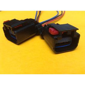 Conector De Bobina Y Sensor Cigüeñal Neón Stratus