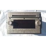 Lincoln Mkx Cd Radio Stereo 06-10 Original 6 Discos