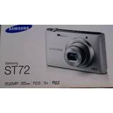 Camara Samsung 16 Megapixeles