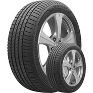 Kit X2 Neumático Bridgestone 205 55 R17 T005 18 Cuotas!!!