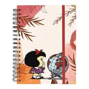 Mafalda / Agenda Ecológica Anillada / Actualizada