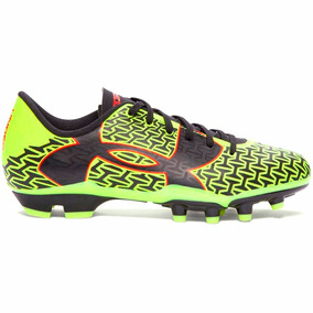 Zapatos De Futbol Soccer Force 2 Niño Under Armour Ua1857