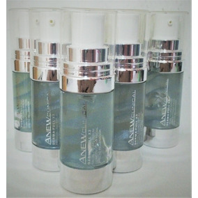 Anew Clinical -derma-full X3 -facial Filling Serum