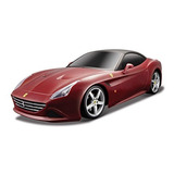 Maisto R / C 1:14 Vehículo De Control De Radio Ferrari Cali