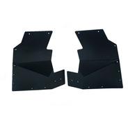 Protetor Caixa De Roda/assoalho - Can-am Maverick X3
