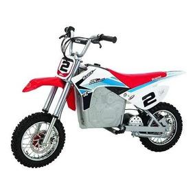 Moto Eléctrica Razor Dirt Rocket Sx500 Mcgrath 15128101