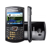Barato Samsung Omnia B6520 Windows 3g - De Vitrine