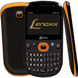 Celular 3chip/tv/fm/wi-fi Facebook Lenoxx