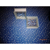 Bloque Ladrillo De Vidrio ( Caja De 10pcs )