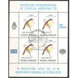 Argentina Pajaros Ave Tordo Amarillo 18e/1127 - Gj 32/1823