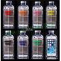 Estuche Iphone 6 6s Plus Botella Vodka Silicona Protector M