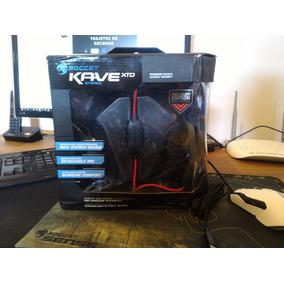 Roccat Kave Xtd Stereo Edicion Military Gamer Nuevo En Caja
