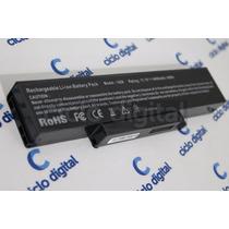 @94 Bateria 6 Células Notebook Intelbras I10 I13