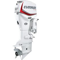 Motor Fuera De Borda Evinrude Etec 90 Hp Dpl Hasta 5 Años Gt