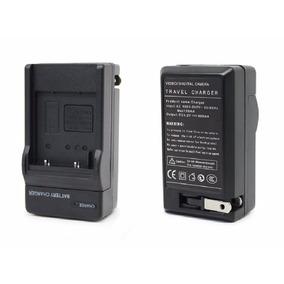 Cargador Para Batería Sony Cybershot Tipo G Np-bg1