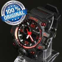 Relógio Importado Prova Dágua Militar S-shock Oferta Barato