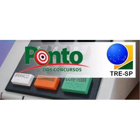 Material Tre Sp -tecnico Adm-ponto Pos Edital