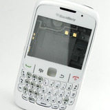Original Original Oem Blackberry Curve 8520 Placa Frontal D