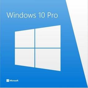 Windows 10 Pro Box Oem/dvd Nota Fiscal