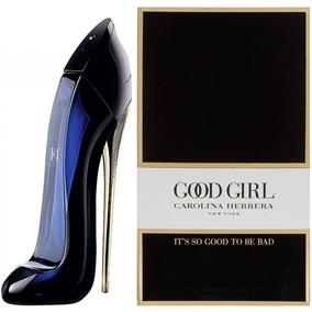 Colonia Ch Good Girl Para Dama Original Importada