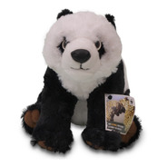 Peluche Panda Wwf Colombia