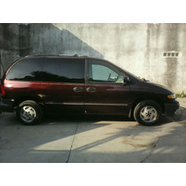 Chrysler Voyager 5p Aut Se Corta 3.0 1997