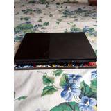 Consola Ps2 Slim Modelo 900000